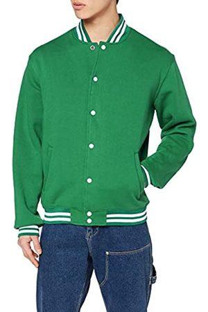 Urban classics Herren College Sweatjacket Jacke