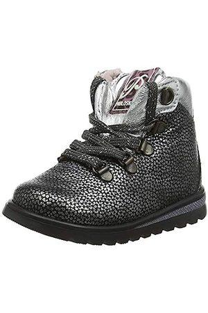 Pablosky Jungen 66653 Sneakers, (Gris Gris)