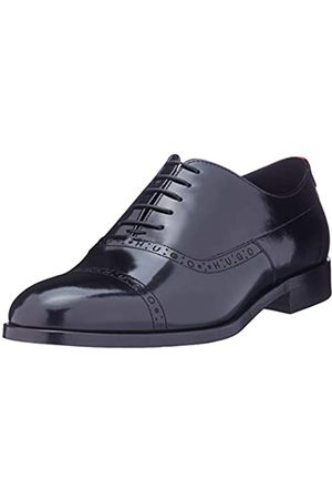 HUGO BOSS Herren Midtown_Oxfr_bg Oxfords, (Black 001)