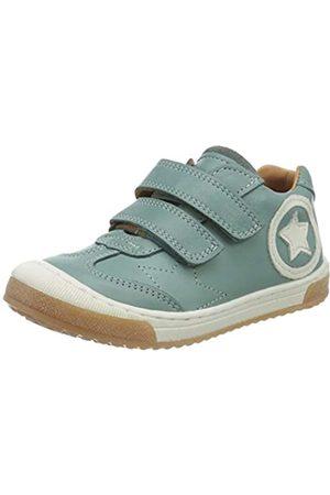Bisgaard Unisex-Kinder Konrad Sneaker, (Mint 2003)
