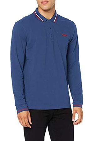 HUGO BOSS Herren Donol194 Poloshirt, (Medium Blue 429)