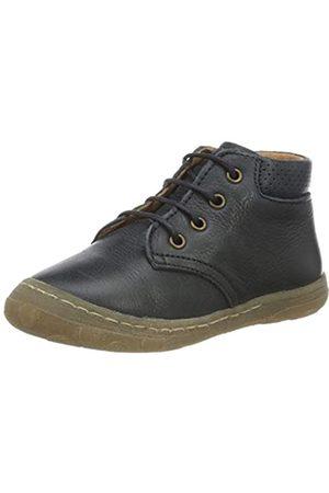 Froddo Jungen G2130193 Boys Shoe Slipper, (Dark Blue I17)