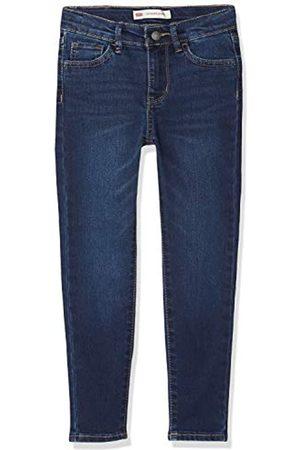 Levi's Mädchen Sportswear Logo Tee 9e8568 Jeans