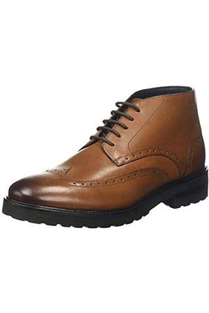JOOP! Herren Danilo Brogue mfu Klassische Stiefel, (Cognac 703)