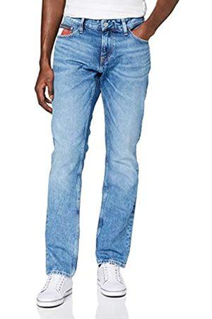 Tommy Hilfiger Herren Scanton Heritage Svltr Straight Jeans