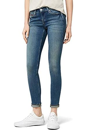 Tommy Hilfiger Damen Mid Rise Nora Skinny Jeanshose (Royal Blue Stretch 911)