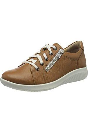 Jomos Damen D-Allegra 2020 Sneaker, (Cognac 61-322)