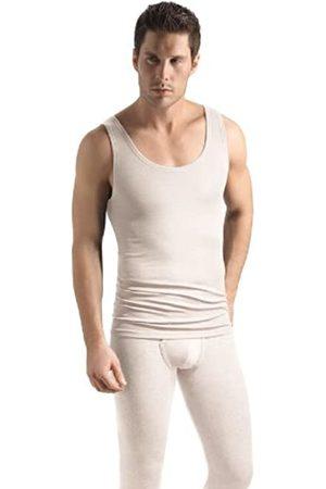 Hanro Herren Woolen Silk Unterhemd