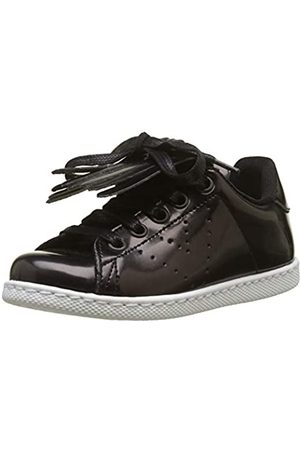 victoria Mädchen Deportivo Flecos Espejo Sneaker, (Negro 10)