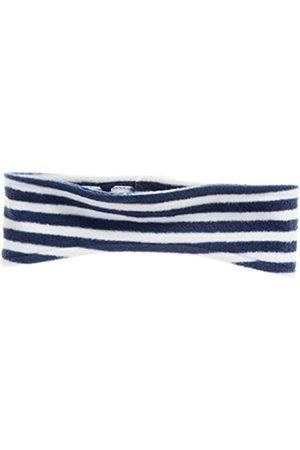 Playshoes Kinder-Unisex Fleece-Stirnband maritim wärmendes Accessoire mit Klett-Verschluss
