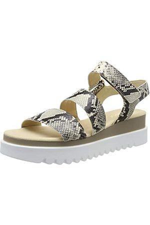 Gabor Shoes Damen Jollys Riemchensandalen, ( 52)