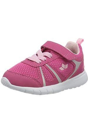 LICO Baby Mädchen Nuria VS Sneaker, Pink (Pink/ Pink/ )
