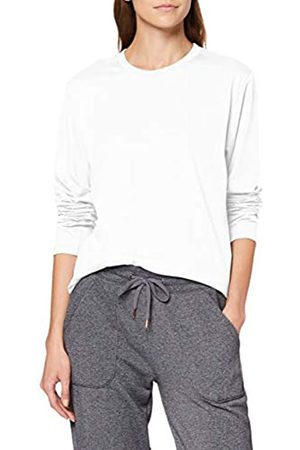 Trigema Damen Langarmshirt aus Baumwolle, 536501