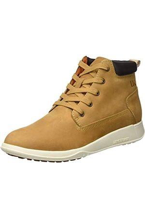 Lumberjack Herren Winter Houston Chukka Boots, (Yellow/Dk Brown M0001)