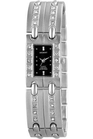 Akzent Damen Uhren - DamenAnalogQuarzUhrmitKeinArmbandSS7823000002