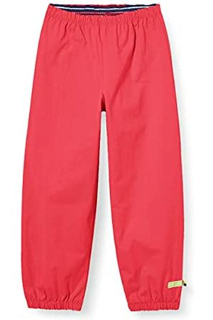 loud + proud Mädchen Outdoor Pant Organic Cotton Hose