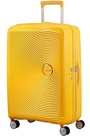 American Tourister Soundbox - Spinner M Erweiterbar Koffer, 67 cm