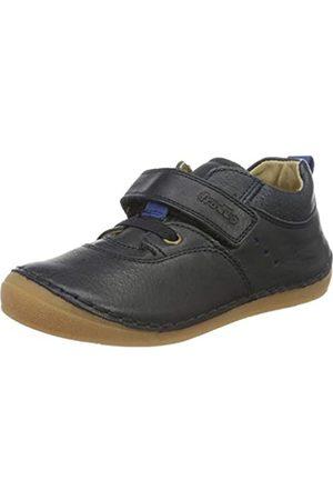 Froddo Jungen G2130189 Boys Shoe Slipper, (Dark Blue I17)