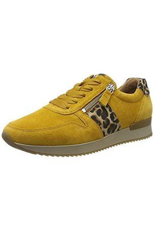 Gabor Shoes Damen Jollys Sneaker, (Herbst/Natur 10)