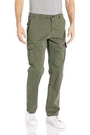 Goodthreads Amazon Marke: Herren Cargohose, sportliche Passform, mit komfortablem Stretch, Vintage