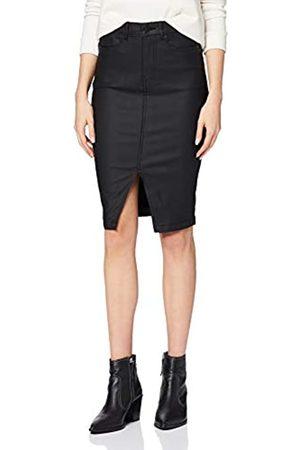 New Look Damen Coated Pencil Skirt Felicity : 1: s14 Rock