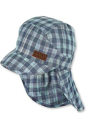 Sterntaler Jungen Worker-Cap with Neck Protection Mütze