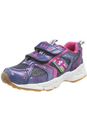 LICO Mädchen Silverstar V Multisport Indoor Schuhe, ( /Pink /Pink)