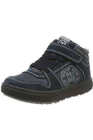 Primigi Baby Jungen PBY 43916 Sneaker, (Navy/Blue 4391600)