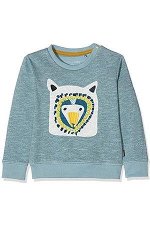 Noppies Baby-Jungen B Sweat ls Burton Sweatshirt