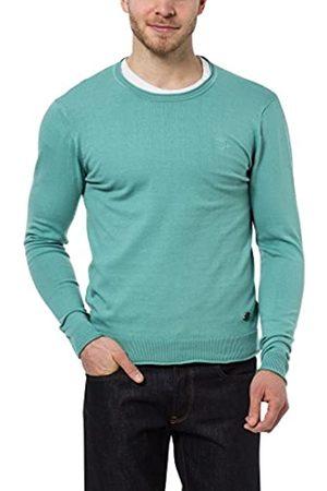 James Tyler Herren Pullover in modischen Trend-Farben, Gr. Small