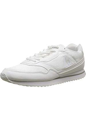 Le Coq Sportif Damen Louise Sport Sneaker, (Optical White Blanc)