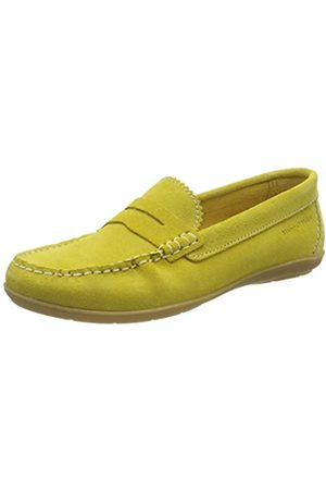 Marc O' Polo Damen 00215703101300 Mokassin, (Yellow 260)