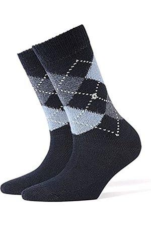 Burlington Damen Socken Whitby - Warm Und Weich, 1 Paar