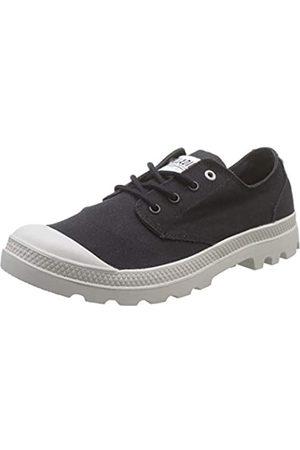 Palladium Unisex-Erwachsene Ox Organic U Sneaker, (Black 315)