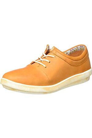 softinos Damen CASY561SOF Sneaker, ( 004)