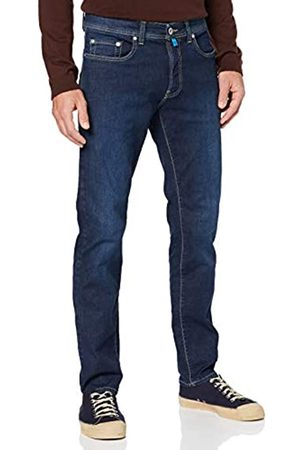 Pierre Cardin Herren Lyon Tapered Futureflex Strech Denim Jeans