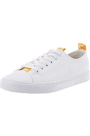 LPB Damen Kelly Sneaker, (Jaune)