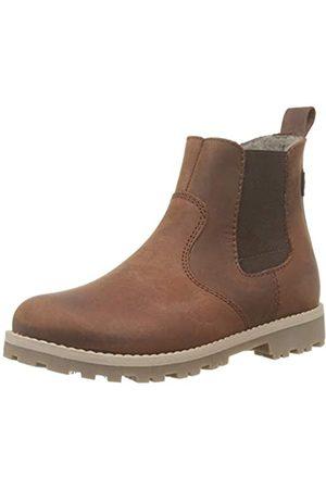 Froddo Unisex-Kinder G3160111 Schneestiefel, (Brown I07)