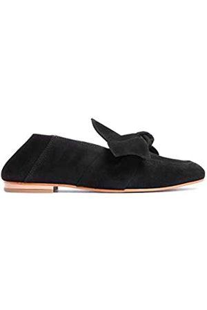 L'INTERVALLE Damen Norio Sneaker, , Velours