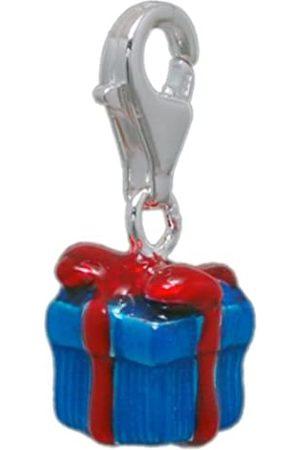 Melina Damen-Charm Anhänger Geschenk 925 Sterling Silber 1801456