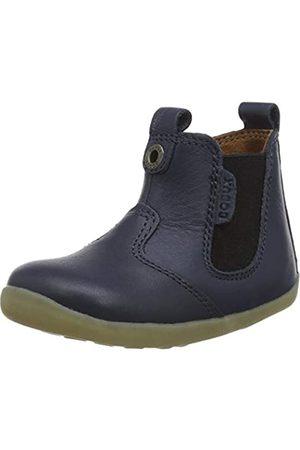 Bobux Unisex-Kinder Jodphur Chelsea Boots, (Navy 1)