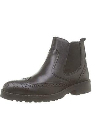 IGI&CO Damen Donna-41656 Chelsea Boots, (Nero 4165600)