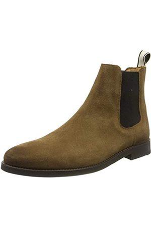 GANT Footwear Herren MAX Chelsea Boots, (Tobacco Brown G42)
