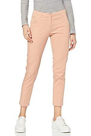 Sisley Damen Pantalone Chino Hose