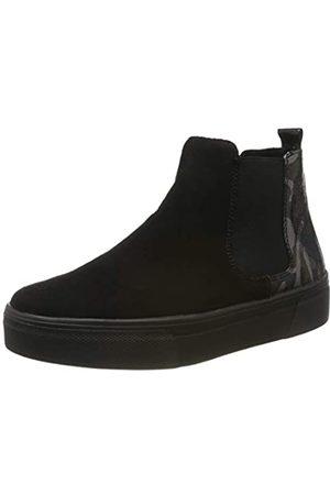 Remonte Damen R3171 Chelsea Boots, ( / -Camouflage/Black 02)