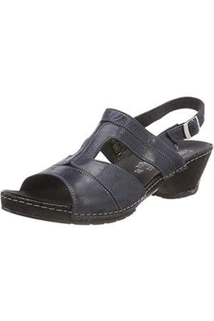 Comfortabel Damen Sandale 39 EU