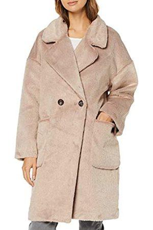 True Religion Damen Oversized Coat Mantel