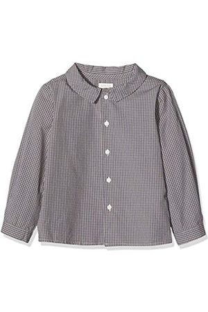 Gocco Baby-Jungen Camisa Cuadro Vichy Businesshemd