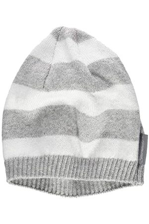 Sterntaler Strickmütze für Mädchen und Jungen, Alter: 6 Monate, Größe: 43, Farbe: mel.