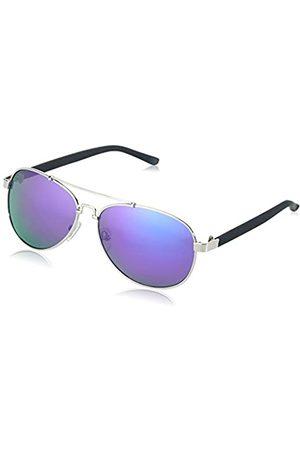 MSTRDS Unisex Sunglasses Mumbo Mirror Sonnenbrille